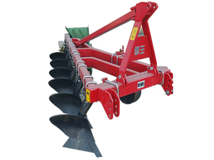 1LSHC-2-627 water dry field plow