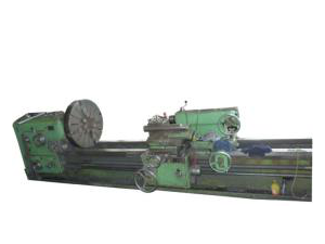 Heavy Load Lathe
